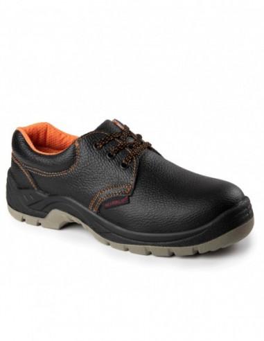 Buty robocze MXP półbuty z podnoskiem S1
