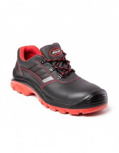 Buty robocze półbuty MXP RED S3