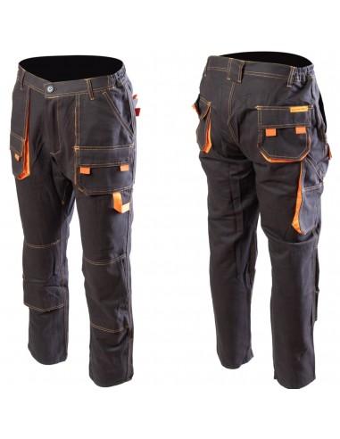 Spodnie robocze bawełna 100% Brixton...
