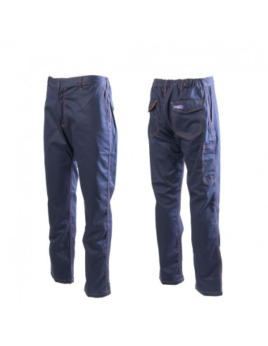Spodnie spawalnicze...