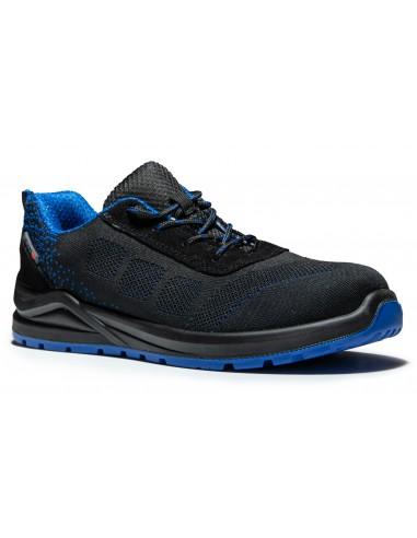Buty robocze MxP Razor S1 niebieskie